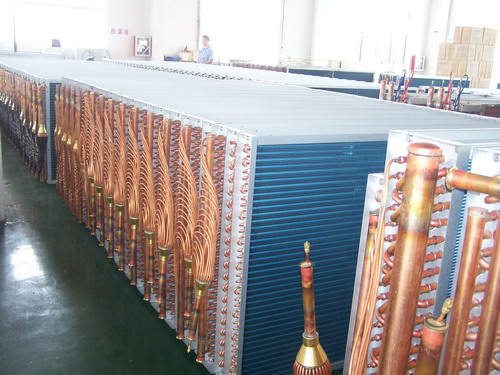 热交换器,换热器,蒸发器